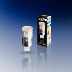 Bombilla LED G9 4000K 3,5W