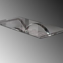 Accesorio Cristal Templado de 130x70