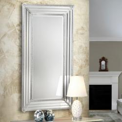 Alexia mirror 60x120cm Silver