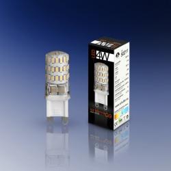 Bombilla LED G9 4400K 4W