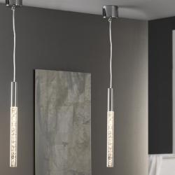 Cosmo Pendant Lamp 5W bright chrome
