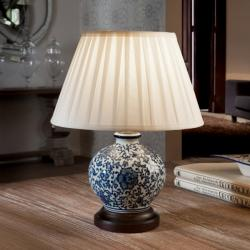 Debora Table Lamp cerámica E27 LED 5,5W