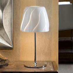 Helike Table Lamp LED E27 60W Bright white