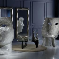 Máscara sillón 95x144x87cm