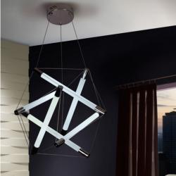Odyssey Pendant Lamp 26W LED white