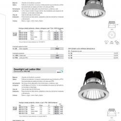 ledion LED Downlight 3000020986