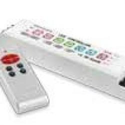 RGB control 12/24V DC mando a distancia