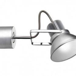 Full Applique LED 1x5W 2950K 220 240V