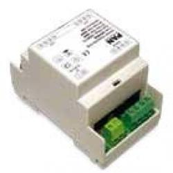 interfaccia RGB tensione 200w 24V DC DIN