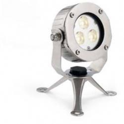Ritmo LED 3 2W 24V DC 3000K 15° IP68