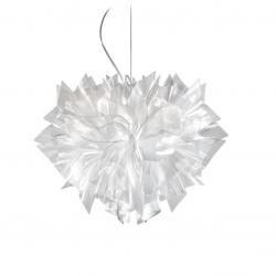 Veli prism Pendant Lamp Small 1xE27 11w Transparent