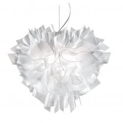 Veli prism Wall lamp/ceiling lamp ø78cm E27 3x20w Transparent