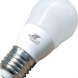 Bombilla LED con Base cerámica 2,6W