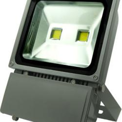 proyector para exteriores de 100W