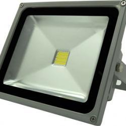 proyector para exteriores de 50W