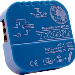 Regulador electrónico Universal 500W