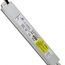 Fuente de alimentación conmutada 12V/30W IP66