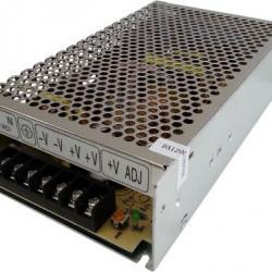 Fuente de alimentación conmutada 12V/150W IP20