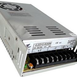 Fuente de alimentación conmutada 12V/350W IP20