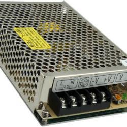 Fuente de alimentación conmutada 12V/75W IP20