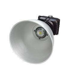 SERIE TG LED Campana industrial Aluminio, parábola 40º o 120º 1 1x138W