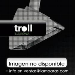 Tubular Spot proyector HIT TC G8,5 70w Media Carril trifásico blanco