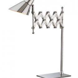 Reading Lamp Balanced-arm lamp Extensible 1 Chrome