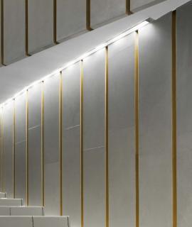 Lampade lineari