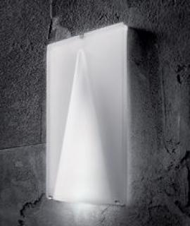 Recessed luminaires