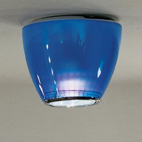 Imagen 1 de Kalias 110 Dicroica Aplique Azul