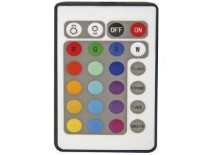 Imagen 1 de Tira de LED Exterior Accesorio Kit Mando a Distancia RGB