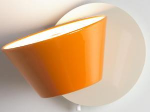 Imagen 1 de Tam Tam (Structure) base 1 for Single wall lamp White
