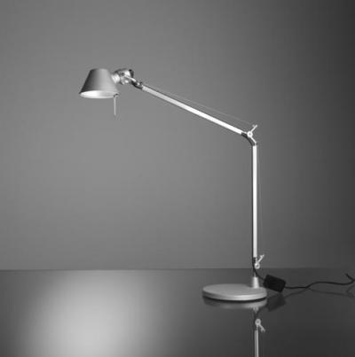 Imagen 1 de Tolomeo Midi LED Sobremesa 9w LED Cuerpo Lámpara Aluminio