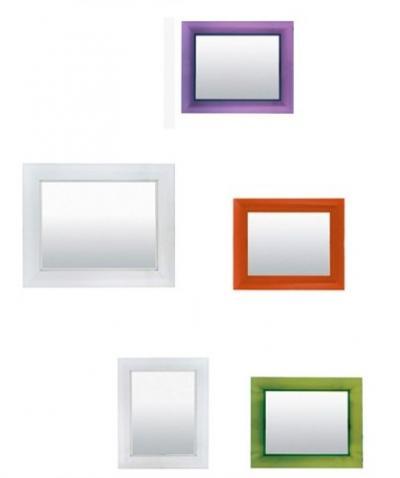 Imagen 1 de Francois Ghost espejo Pequeño 65x79cm