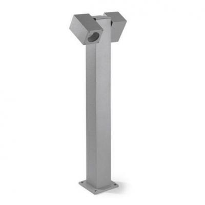 Imagen 1 de Icaro Beacon 6x65x12cm Grey 2xGU10 max 50W