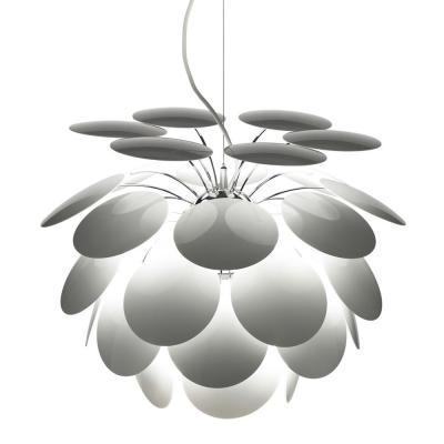 Imagen 1 de Discocó 132 Lámpara Colgante 132 blanco