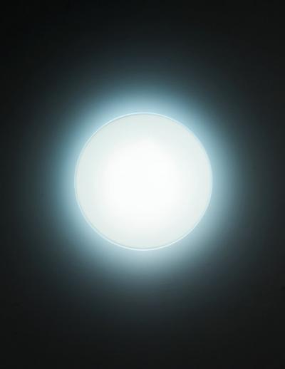 Imagen 1 de Lens gr ceiling lamp Transparent