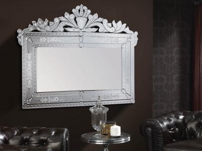 Imagen 1 de Adriano espejo Pan de Plata