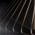 Imagen 4 de Cross Lámpara colgante LED 22W ø57x29cm - Transparente y cromo