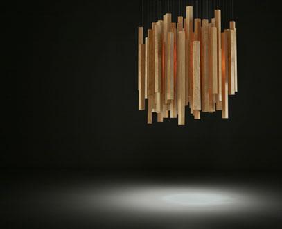 Imagen 1 de Woods Lámpara Colgante