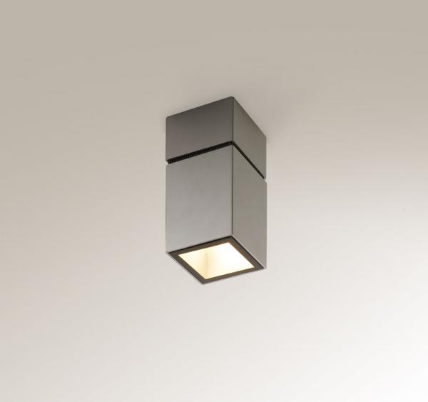 BLux Volcano C Surface Ceiling Lamp Gu53 12V 830402