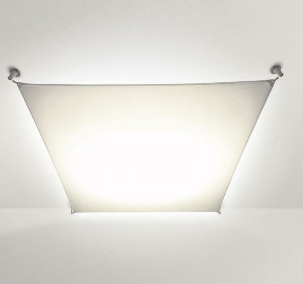 Imagen 1 de Veroca 2 Ceiling lamp Electronic ballast LED dimmable