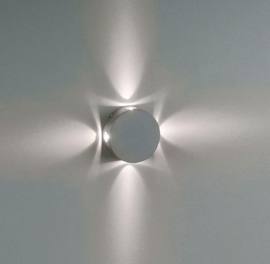 Delta Light Puk 4 Beacon 4 Beams Of Light White 301 00 44
