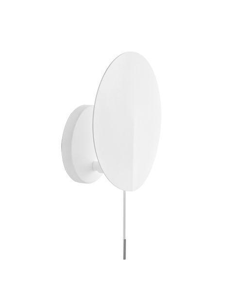 Imagen 1 de OBS A 3220 Aplique ø35cm LED 17,5w 2700K regulable blanco mate