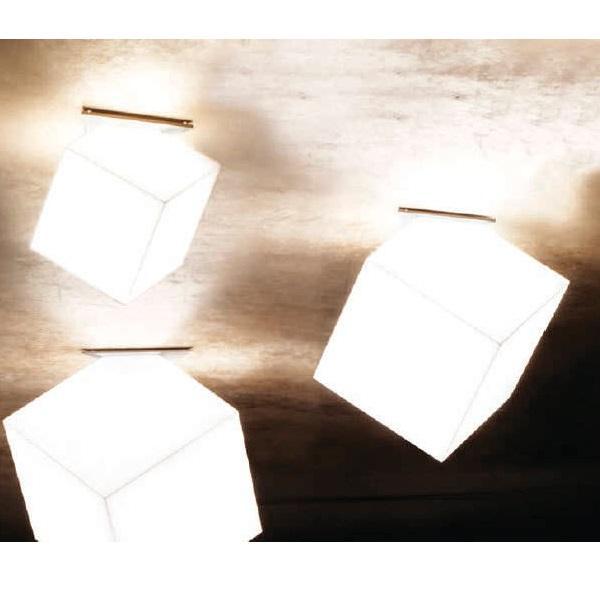 Imagen 1 de Cubs 60 Plafón blanco 1L