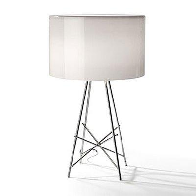 Flos Ray T Table Lamp Flos Ray T Table Lamp Dimmer Glass F5910020m Lamparas De