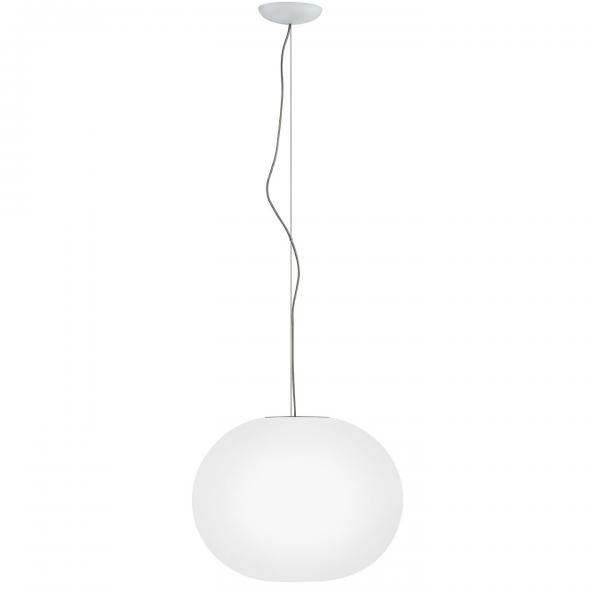 Imagen 1 de Glo Ball S2 Eco Lampada a sospensione 45cm 42W Gx24q-4- bianco opale