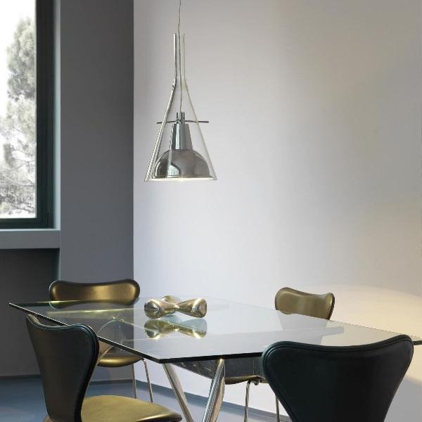 Imagen 1 de Flute Lamp Pendant Lamp LED