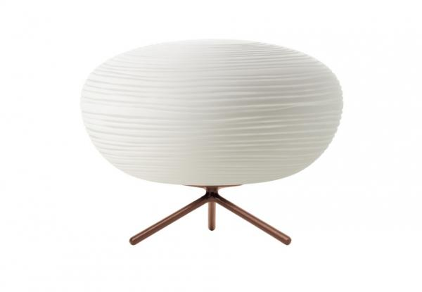 Imagen 1 de Rituals 2 Lampe de table E27 1x15w blanc