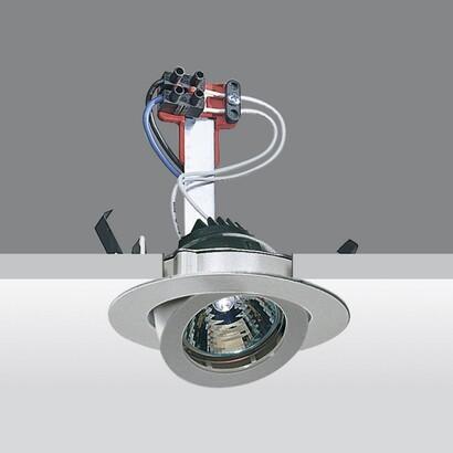 iguzzini laser recessed orintable 50w 12v qr cbc l mparas de dise o. Black Bedroom Furniture Sets. Home Design Ideas